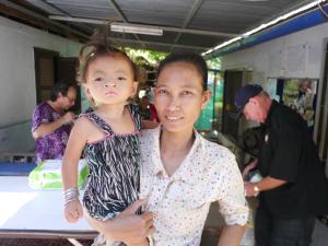 Choice Cambodia Cleft Palat Baby
